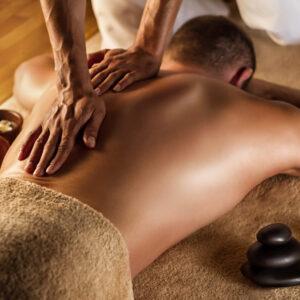 Deep tissue massage Woking