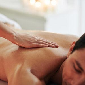 Full body relaxing massage Woking