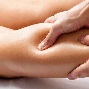 Trigger point massage